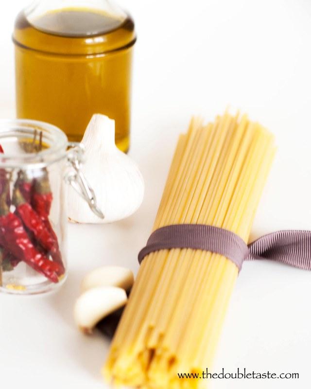 spaghetti tutto